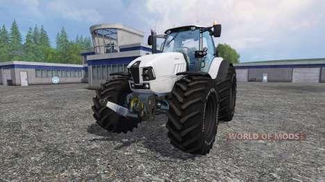 Lamborghini Mach 230 VRT v1.2 Special для Farming Simulator 2015
