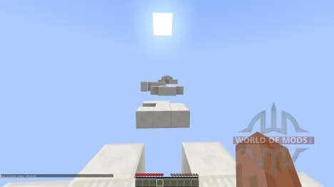 Fallen Blocks [1.8][1.8.8] для Minecraft