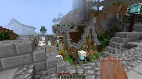 Castle Wars Do you like TNTs [1.8][1.8.8] для Minecraft