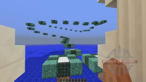 All Biome Parkour для Minecraft