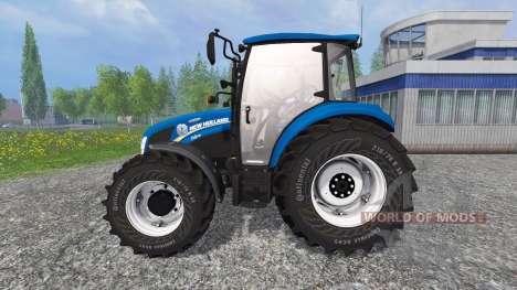 New Holland T4.75 v2.0 для Farming Simulator 2015