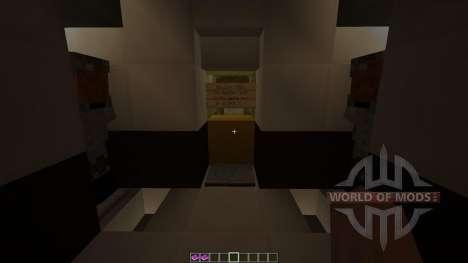 FFG Battleship [1.8][1.8.8] для Minecraft