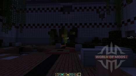Zombie Survival [1.8][1.8.8] для Minecraft