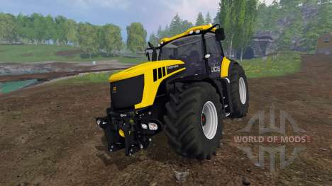 JCB 8310 Fastrac для Farming Simulator 2015