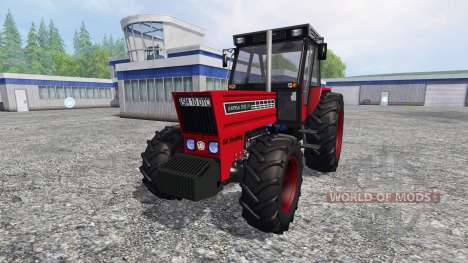 UTB Universal 1010 для Farming Simulator 2015