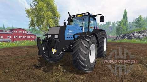 Valtra 8950 для Farming Simulator 2015