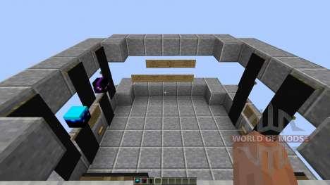 The Currupted Runner [1.8][1.8.8] для Minecraft