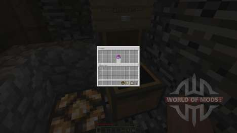 More Deserted Than Ever для Minecraft