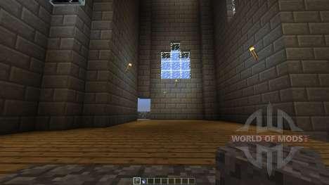 Castle Pyke для Minecraft