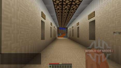 ORE MINER для Minecraft