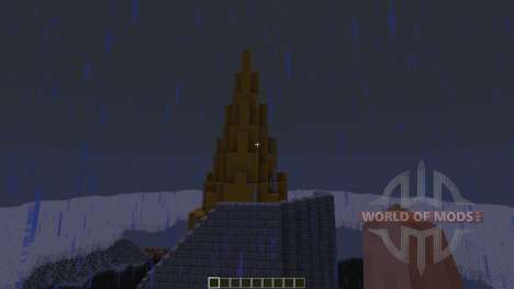 Ganons Castle or Devilstower для Minecraft