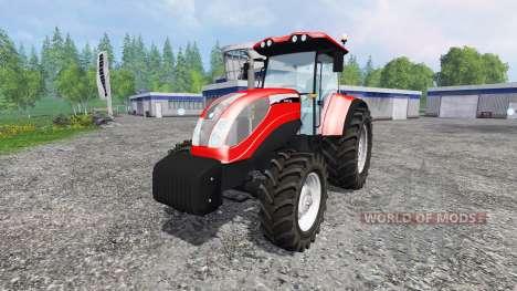 Mc Cormick GMAX 165 для Farming Simulator 2015