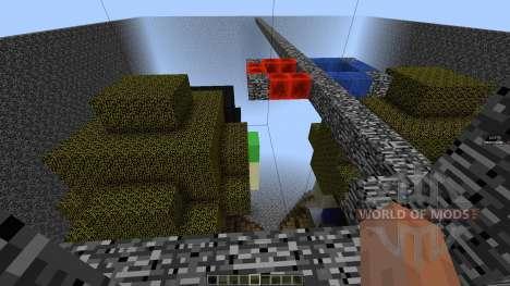 Speed Breakers Grief competition [1.8][1.8.8] для Minecraft