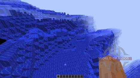 Water Spiral [1.8][1.8.8] для Minecraft