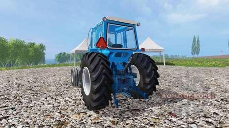 Ford TW 10 для Farming Simulator 2015