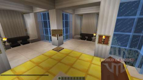 BoneYard PvP для Minecraft