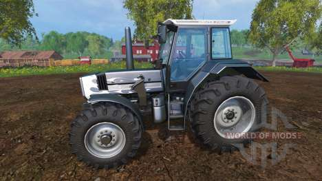 Deutz-Fahr AgroStar 6.31 v1.1 для Farming Simulator 2015