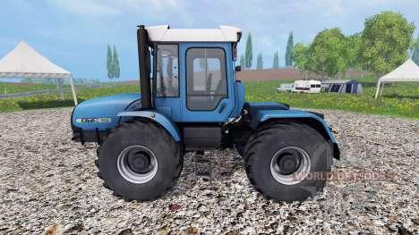 ХТЗ-17022 [моющийся] для Farming Simulator 2015