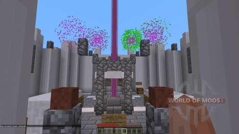 Creeper Madness для Minecraft