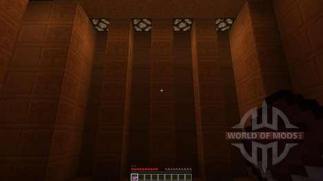 Ephemeral Maze для Minecraft