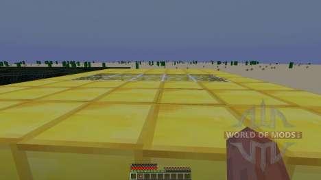 Maze SURVIVAL для Minecraft