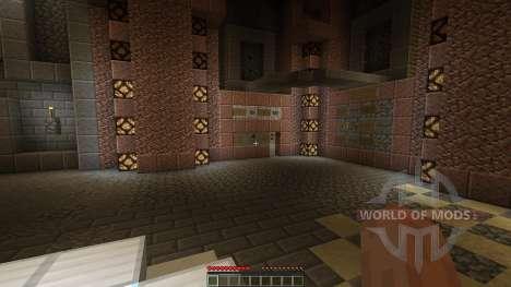 True Labyrinth для Minecraft