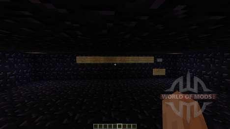 Stage 10 Parkour [1.8][1.8.8] для Minecraft
