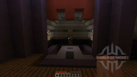 Allootria Survival Adventure Map [1.8][1.8.8] для Minecraft