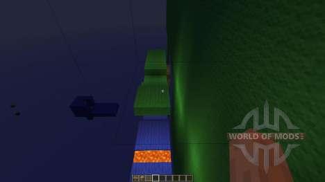 2D-3D для Minecraft