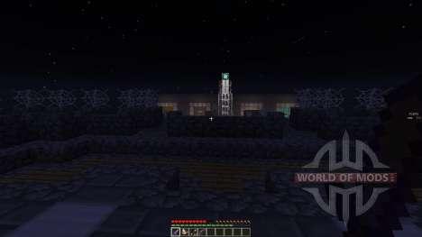Craigschlottkes WOW Zombies для Minecraft