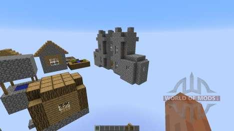 Air Survival для Minecraft