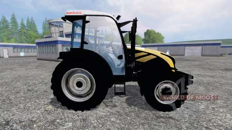 Ursus 8014 H для Farming Simulator 2015