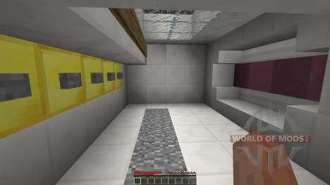 Vanilla Hide and Seek для Minecraft