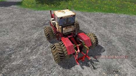 К-710 для Farming Simulator 2015
