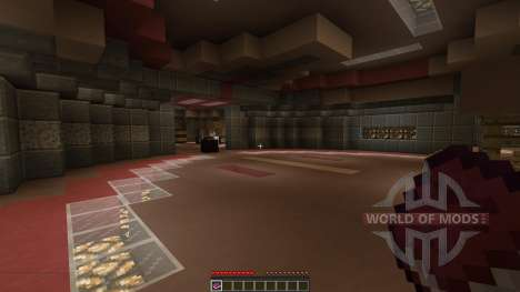 Primeus Towers [1.8][1.8.8] для Minecraft