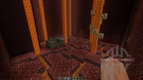 A Bit Time для Minecraft