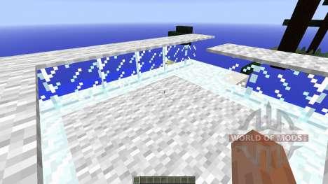 Black and White 2 для Minecraft