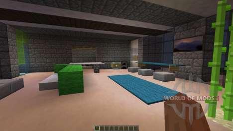 TALF Modern House [1.8][1.8.8] для Minecraft