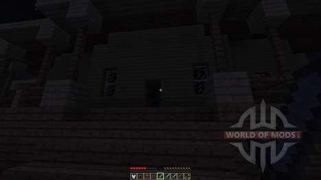 TWD Hershels Farm Zombie [1.8][1.8.8] для Minecraft