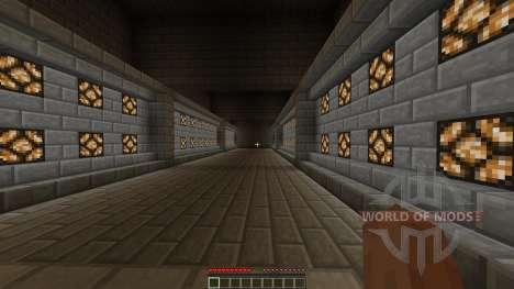 Training Center для Minecraft