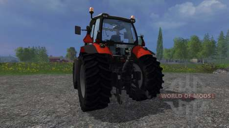 Same Fortis 190 v2.0 для Farming Simulator 2015