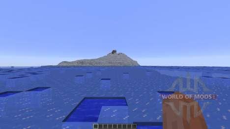 Heimdal II для Minecraft