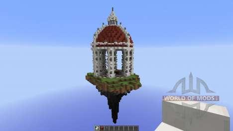 Temple of Alonia [1.8][1.8.8] для Minecraft