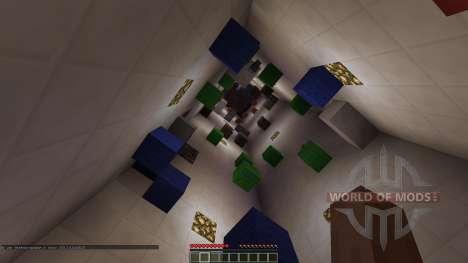 IMPOSSIBLE FRUSTRATION [1.8][1.8.8] для Minecraft