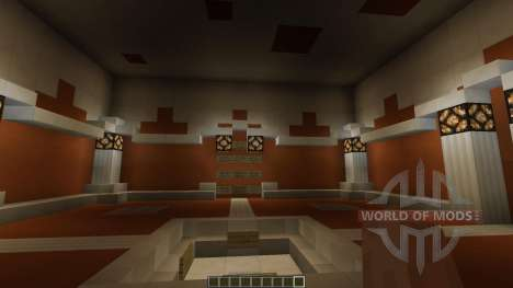 Bakers Revenge [1.8][1.8.8] для Minecraft