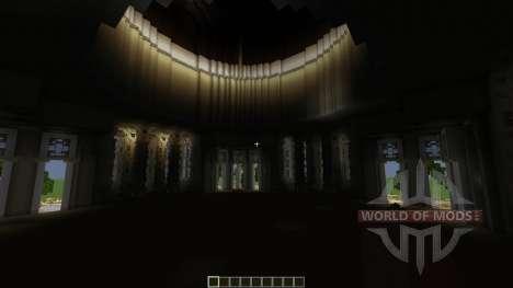 Mosque для Minecraft
