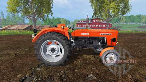 Ursus C-360 для Farming Simulator 2015