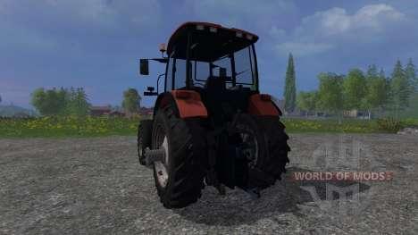 Беларус-1523 для Farming Simulator 2015