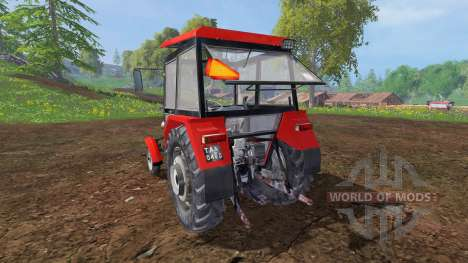 Ursus C-330 naglak для Farming Simulator 2015