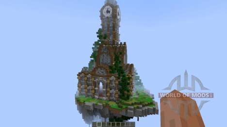 Tower of Time [1.8][1.8.8] для Minecraft